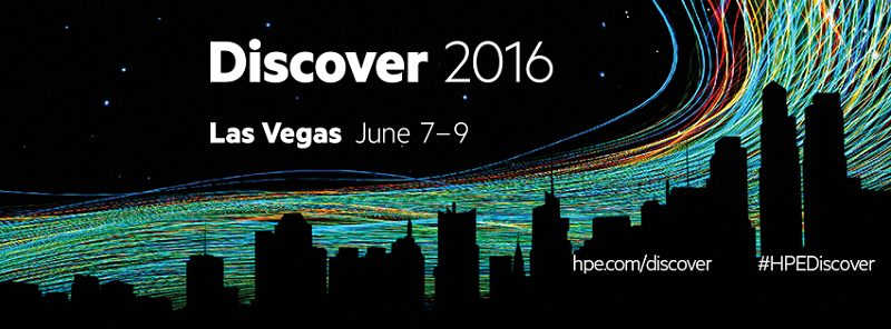 How to watch LIVE coverage of HPE Discover 2016 with theCUBE | #HPEDiscover