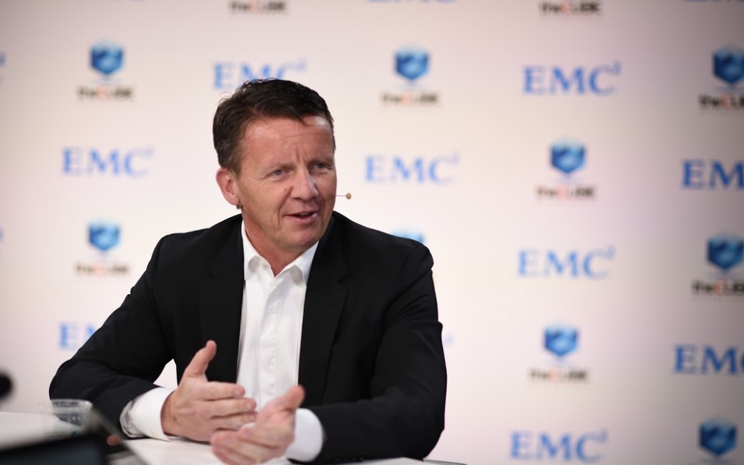 Can Dell EMC pull off its enterprise-midmarket balancing act? | #emcworld