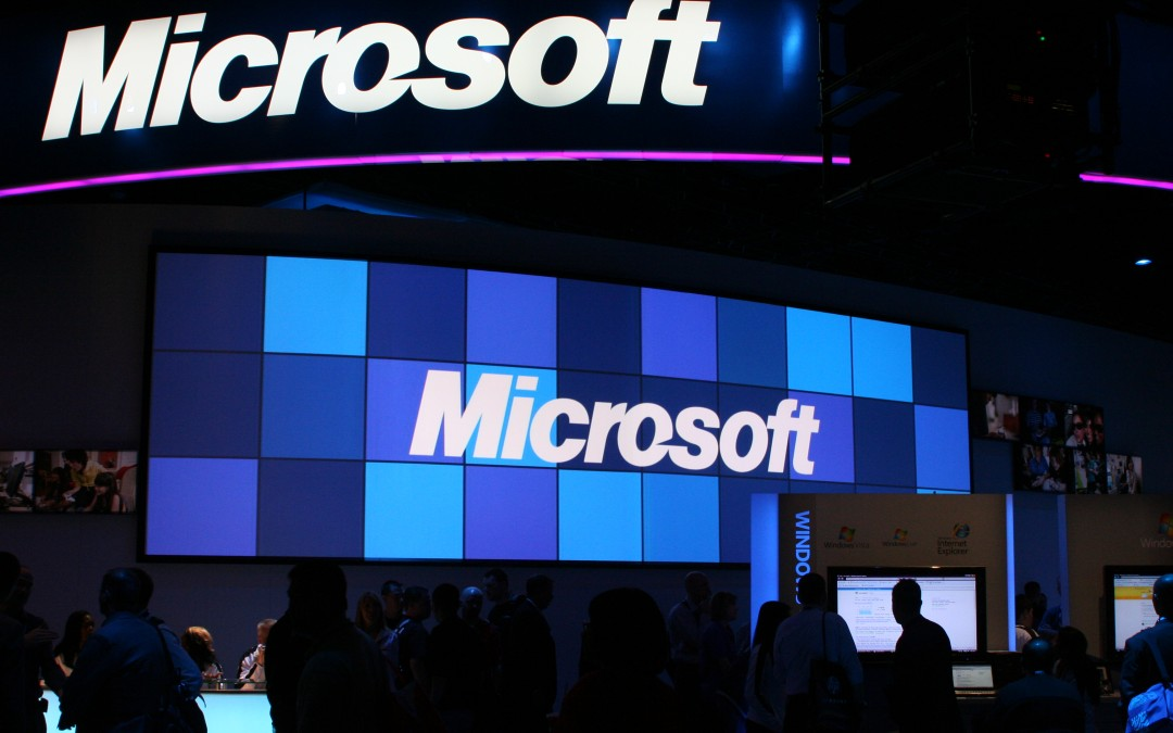 Microsoft launches new venture arm focused on cloud startups who use their products