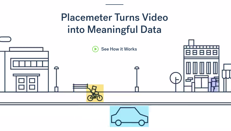 """Placemeter's """"Urban Intelligence"""" platform gets improved object recognition capabilities"""