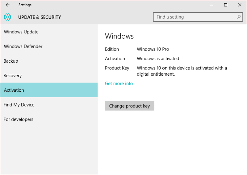 How to still get a free windows 10 upgrade after july 29 siliconangle win10 digital entitlement ccuart Gallery