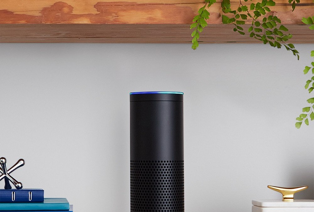 What you missed in the Smart World: Amazon Alexa gains new rivals, more support