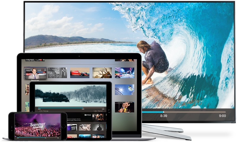 BitTorrent enters online broadcast TV space with new Live P2P streaming service
