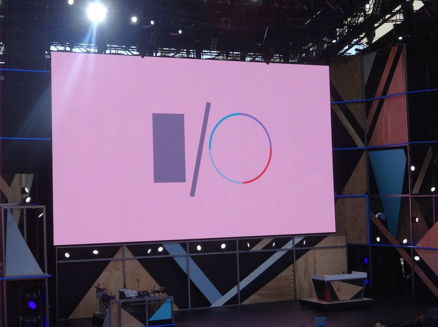 At I/O, Google promises virtual assistant, home voice hub, chat and video apps