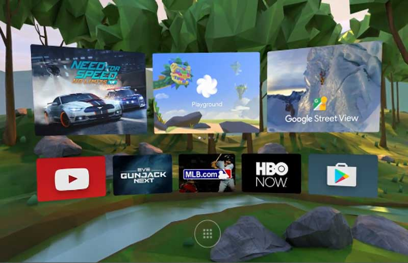 A guide to Google Daydream VR for developers using Unity or Android