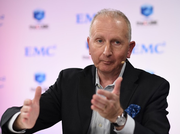 EMC and Dell build two-headed tech industry giant | #emcworld