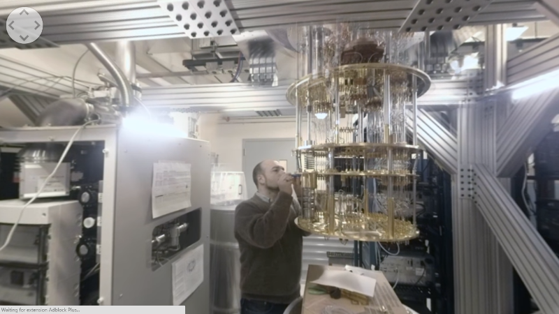 What IBM's new quantum processor means for the future of computing