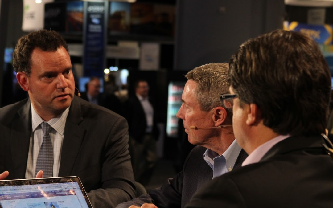 Building bridges: Learning to live in the world of many clouds | #SAPPHIRENOW