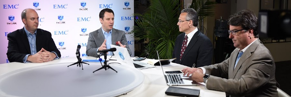 Dell-EMC merger and transition rock EMC, analysts say | #emcworld