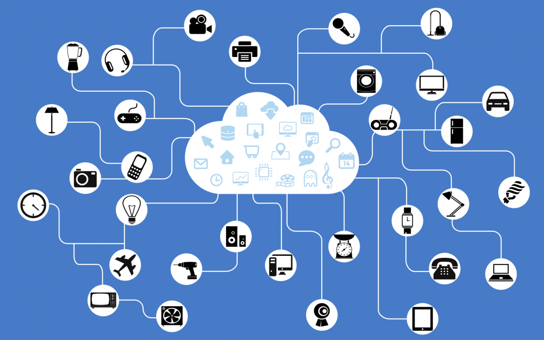 The 5 biggest markets the IoT is poised to disrupt