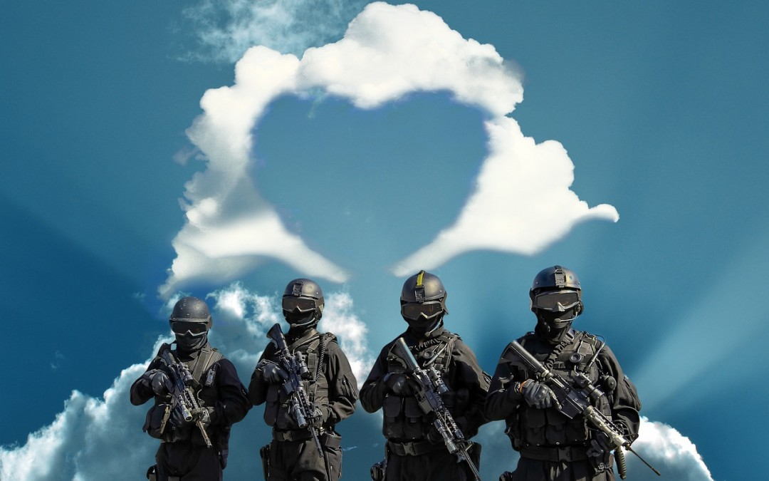 Cloud wars: Value, not price, drives market share in the public cloud