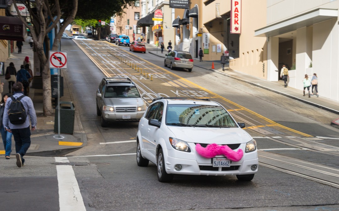 Report: Lyft hires M&A specialist to look for potential buyer or new investors