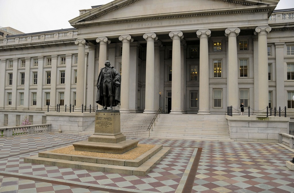 US Regulators warn that Bitcoin and Blockchain tech is a threat to financial stability