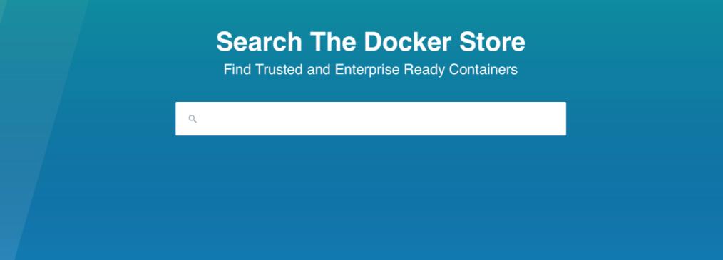Docker opens the doors to its new enterprise-focused app store