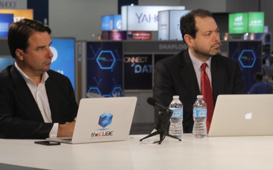 Watch LIVE: Is Hadoop still Big Data's savior? | #HS16SJ