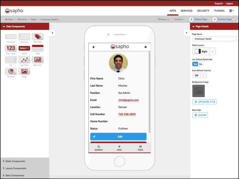 Sapho brings Google Now-like notifications to enterprise apps