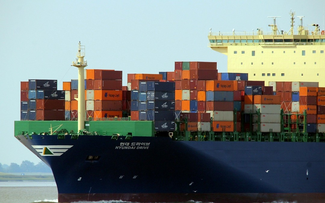 Containers are on fire as enterprises ramp up adoption