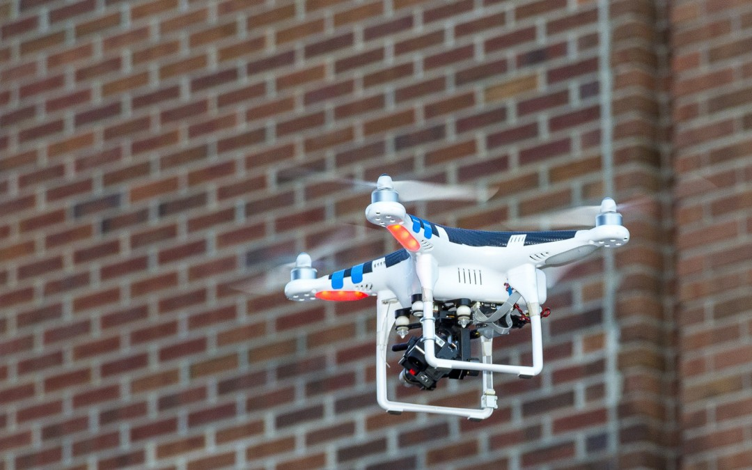 Ready for takeoff: FAA set to announce commercial drone ...
