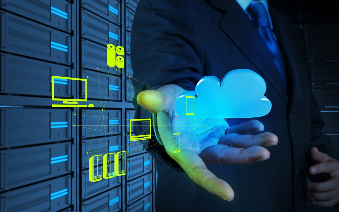 """Report: """"Cloud shift"""" to disrupt IT spending to the tune of $1 trillion"""