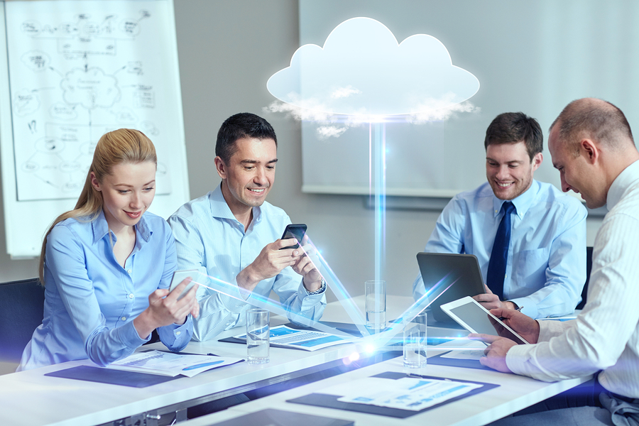 "Corporate ""no-cloud"" policies to be extinct by 2020, Gartner says"