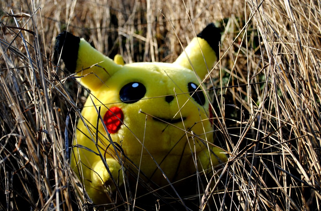 Malware infected version of Pokemon GO is being distributed on third party app sites