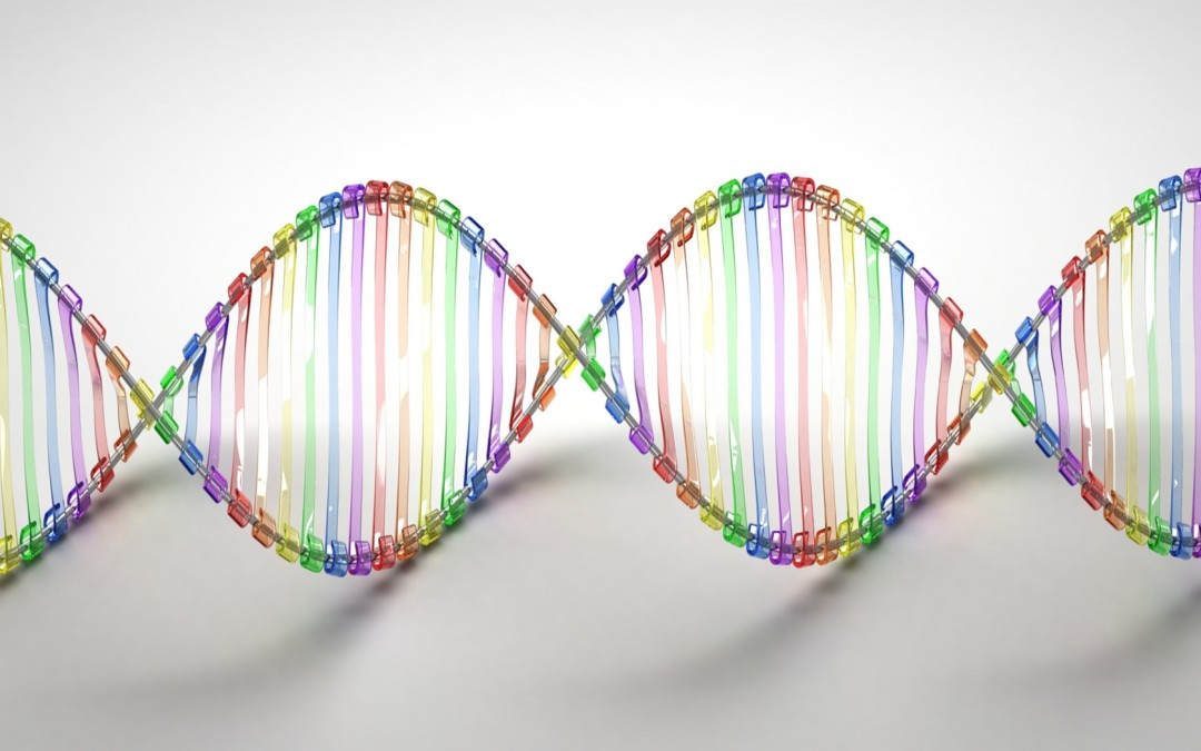 Scientists Fit Hundreds of Megabytes of Data onto DNA