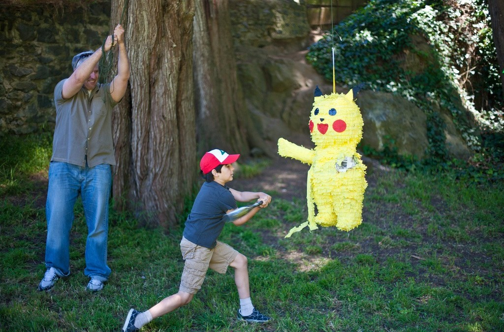 A glimmer of hope for Pokémon Go fans using Windows Phone