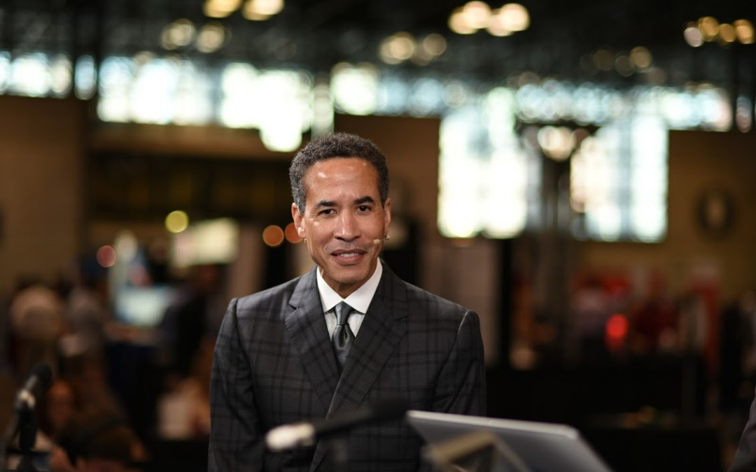 CEO nuggets: Specialties and industry expertise move Infor forward | #GuestOfTheWeek