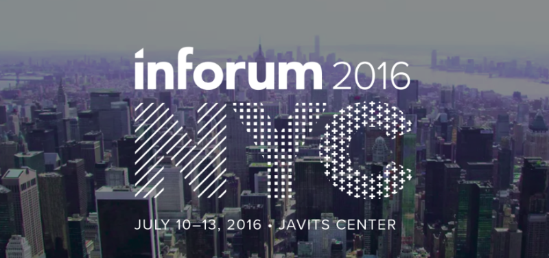Inforum 2016: How to watch all the interviews from theCUBE ...