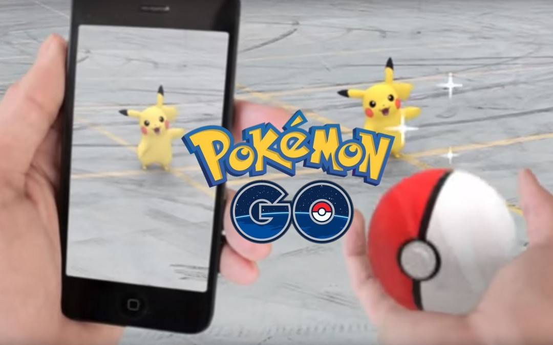 Niantic fixing Pokémon GO server problems that irk users and change community conduct