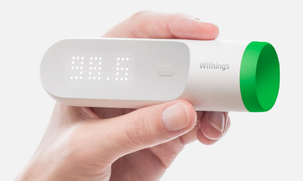 Are smart thermometers going mainstream? Where IoT meets the Zika virus