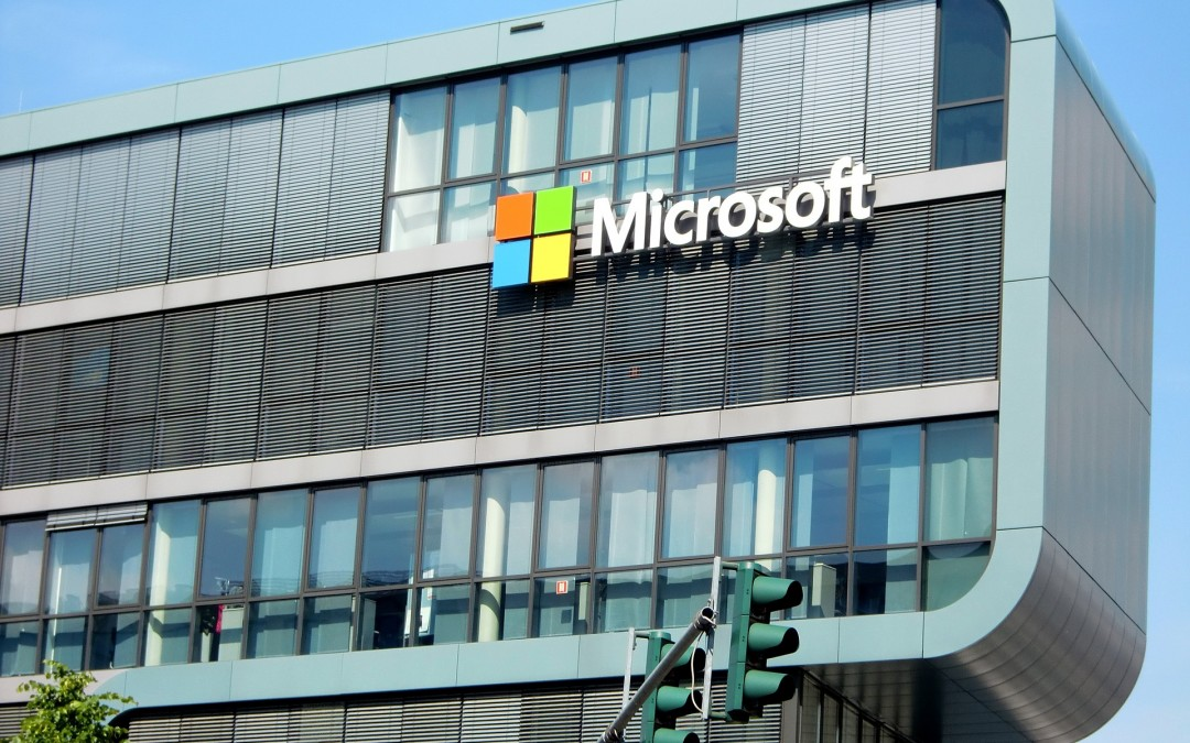 Microsoft to switch Windows Server team to its Windows & Devices Group