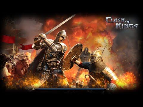 """Clash of Kings"" forum hacked, user data stolen"