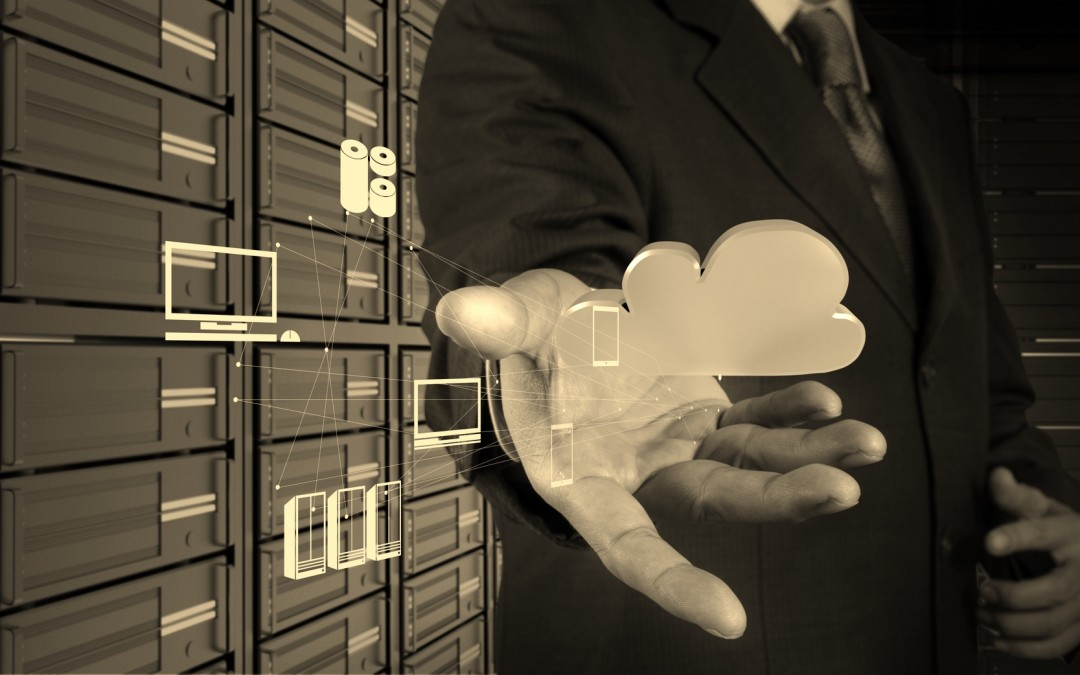 Synergy Research Says Cloud Providers Up 51 Percent in Q2