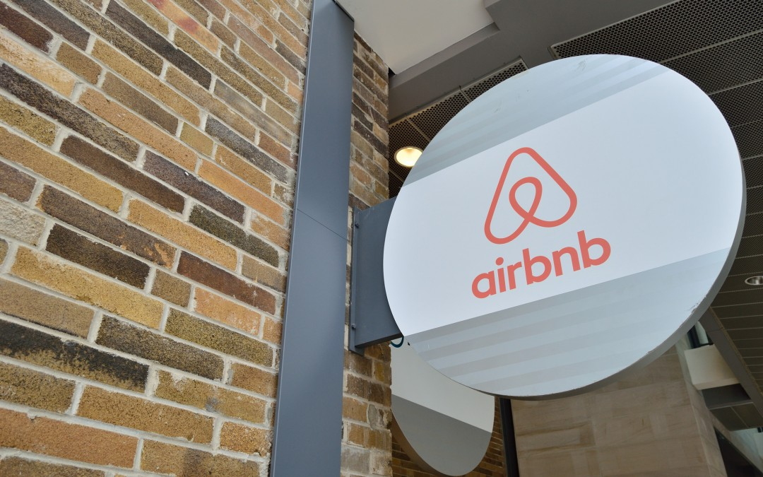 Airbnb raises another $850 million