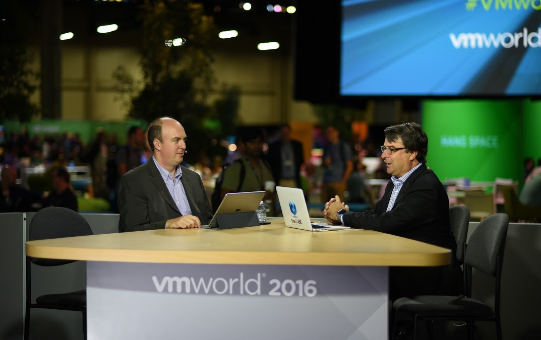 Analysts identify VMware's security and survival challenges moving forward | #VMworld