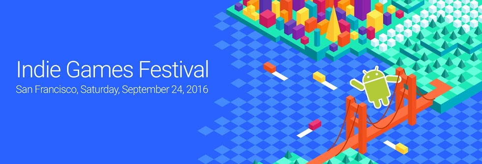 Google Play launches festival to highlight indie Android games