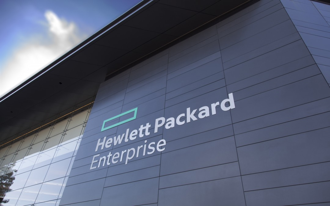 HPE Applies Machine Learning to Drag-and-Drop Cognitive App Development