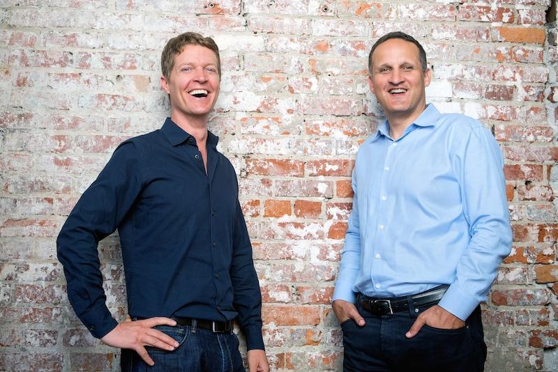 Tableau picks former AWS veteran Adam Selipsky as new CEO