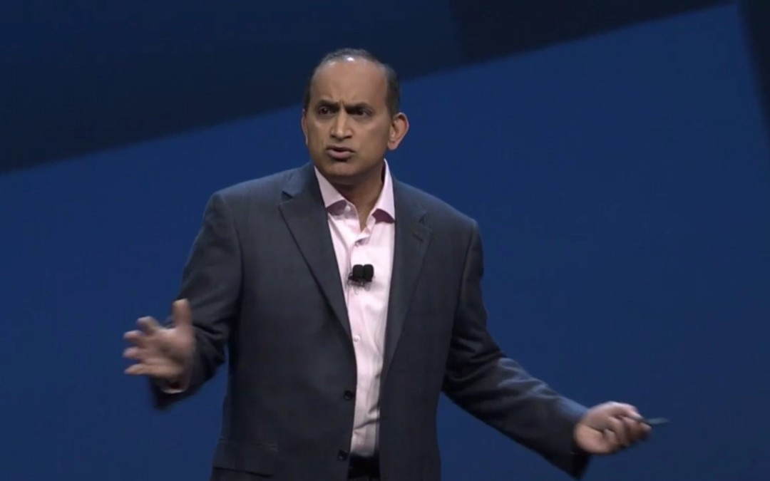 Unified interfaces leading the way to tomorrow's cloud management | #VMworld