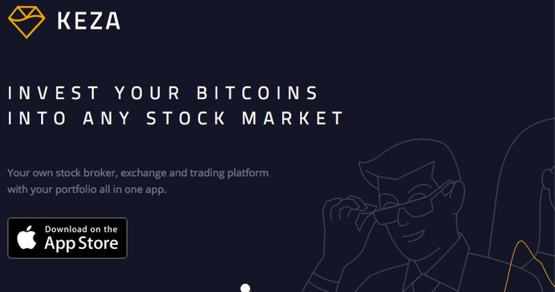 Satoshi Citadel Industries has acquired bitcoin investment app Keza