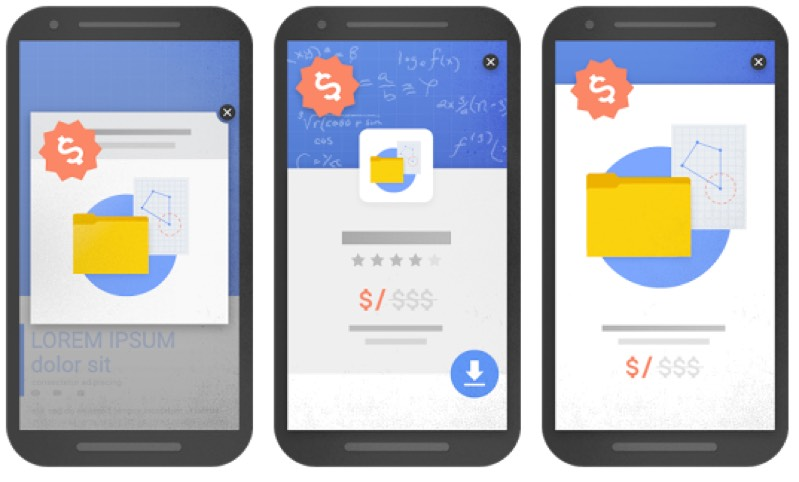Hallelujah: Google to punish sites that use interstitial pop-ups on mobile content starting January