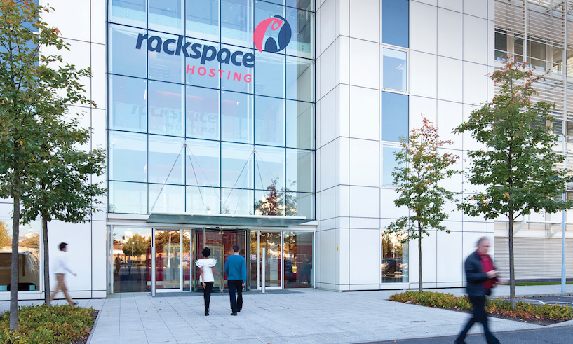 Rackspace Down Slightly After Strong Q2 Earnings Report