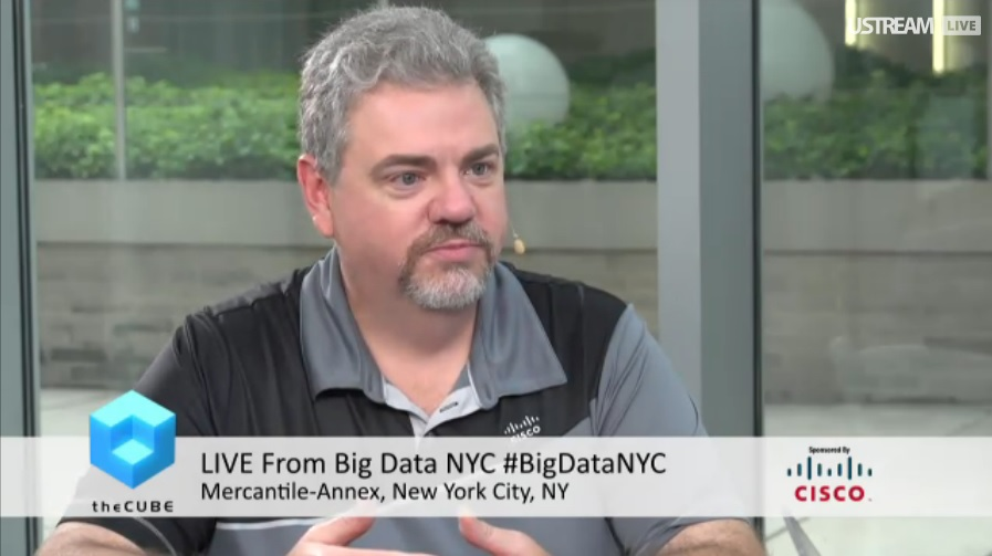 Networking in the cloud: Is it really cheaper?   #BigDataNYC