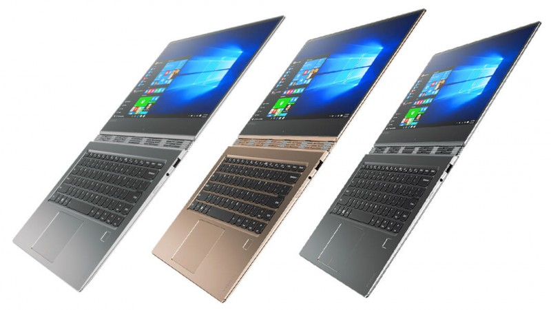 New 2 In 1 Windows Laptops Lenovo Yoga 910 Vs Acer Spin