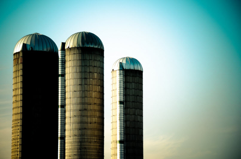 Guest post: 3 ways to avoid the data silo syndrome