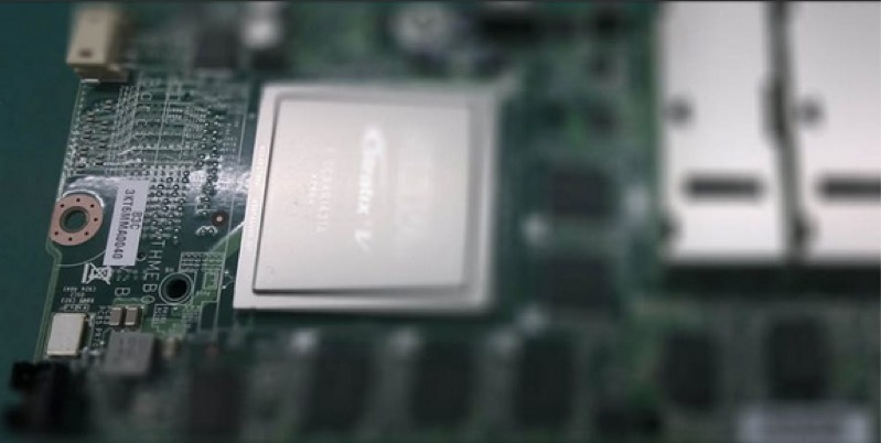First AI supercomputer: Microsoft rolls out FPGAs across data centers