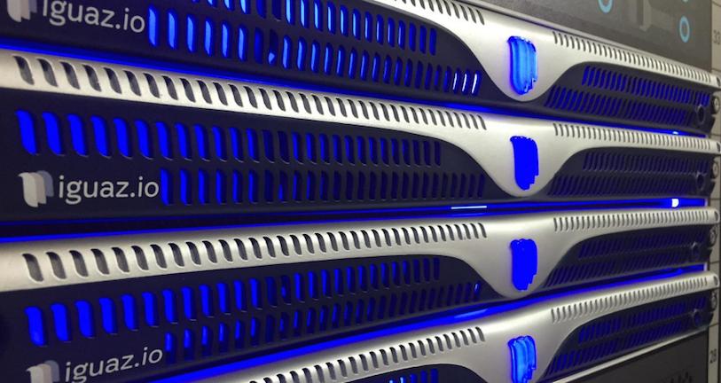 Iguazio launches Enterprise Data Cloud service to speed Big Data