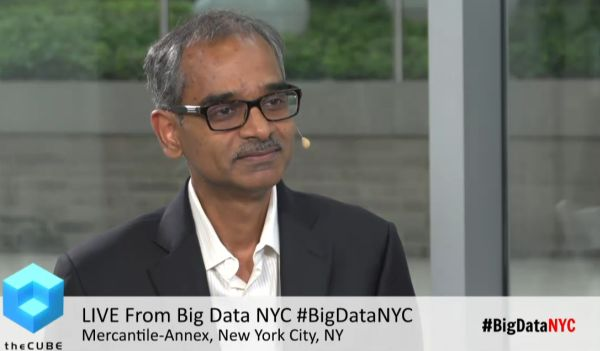 Protecting data during transitions across systems | #BigDataNYC