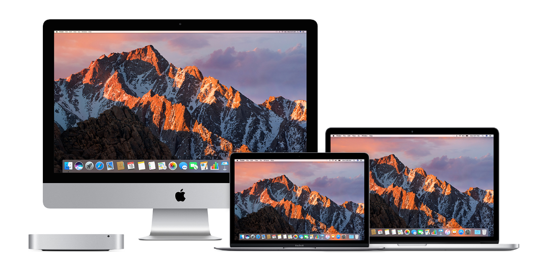 Apple macOS Sierra: How to download and install the latest ...
